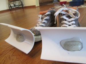 snowshovelshoes