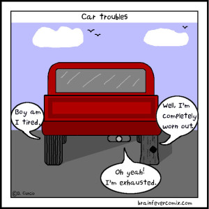 cartroubles